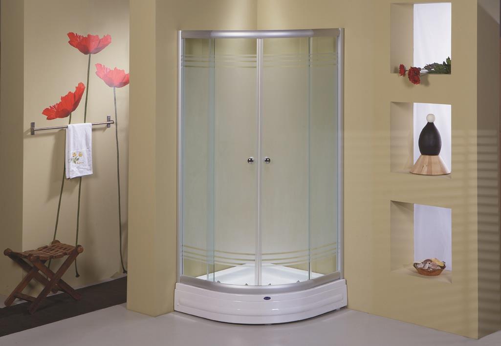 Duşa Kabin 6